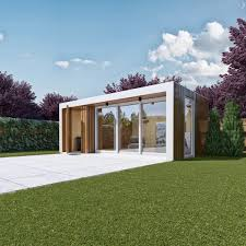 office garden pod. Beautiful Bespoke Garden Rooms Office Garden Pod