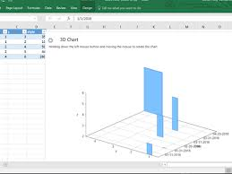 3d Chart Excel Add In
