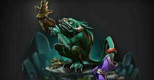 dota 2 hero builds now available in game
