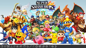 Super Smash Brothers for Wii U Review: No More DLC Characters Other than  Mewtwo