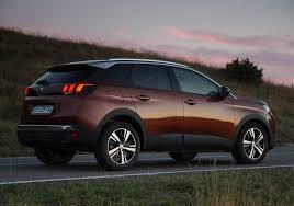 2018 peugeot suv. Exellent Suv Peugeot 3008 Active 2018 Overview U0026 Price In Peugeot Suv