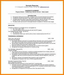 Resume For Recent College Graduates Recent College Graduate Resume
