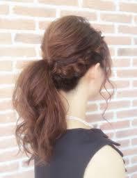簡単な髪のまとめ方知ってるまとめ髪でグッとくる髪型を作ろう Arine