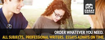 Custom Essays Service Get Top Quality Custom Essay Writing Services