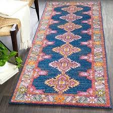 pink and navy rug navy amp pink runner rug pink navy blue rug