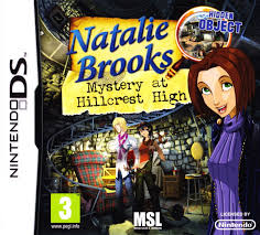 Natali brooks the adventures of classmates