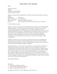 Best Photos Of Appeal Letter For Reconsideration Sample