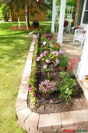best garden wall ideas garden walls