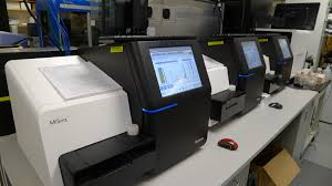 Image result for dna sequencer machine