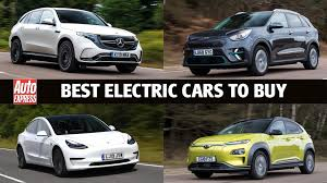 Best <b>electric</b> cars to buy <b>2020</b>: the complete guide | Auto Express