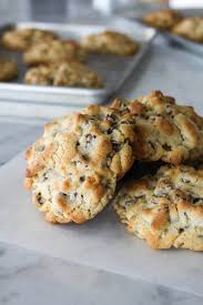 The best homemade chocolate chip cookie recipe ever makes about 2 dozen. Levain Bakery Chocolate Chip Cookie Recipe A Bountiful Kitchen
