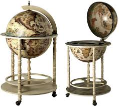cabinet gtgt. Cream Globe Drinks Cabinet Gtgt Globes From Room4