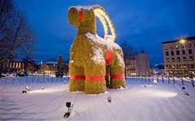 Image result for sweden gavle goat