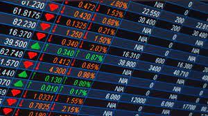 Share Market Highlights: Sensex ends ...