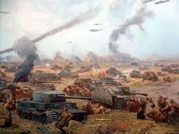 Реферат Курская битва Региональное отделение ДОСААФ России   выступ был уже ликвидирован планы наступательных операций Кутузов и Полководец Румянцев полностью выполнены Курская битва закончилась Она длилась