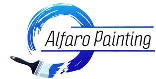 alfaro painting logo