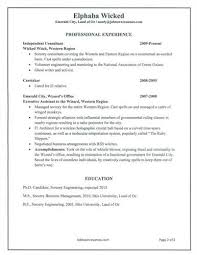 banquet houseperson or houseman resume sample