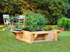 Small Picture 17 Raised Garden Bed Ideas HGTV