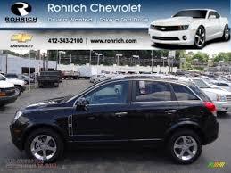 All Chevy chevy captiva 2012 : All Chevy » 2013 Chevrolet Captiva Sport Ltz - Old Chevy Photos ...