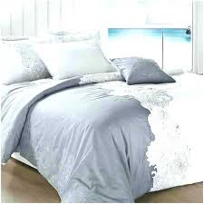 full image for grey and white duvet cover twin xl grey and white king size duvet