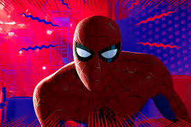 The movie is directed by bob persichetti, peter ramsey and rodney rothman and produced by avi arad. Spider Man Into The Spider Verse Trailer Easter Eggs You Probably Missed Polygon