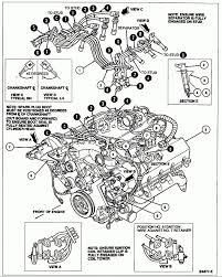 2002 Mercury Cougar Wiring Diagram Grounds