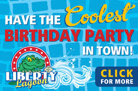 party city hammond la baton rouge area birthday parties a planning guide