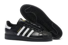 adidas shoes 2016 for men black. 2016 men\u0027s/women\u0027s adidas originals superstar shoes black/white c77123 for men black 2
