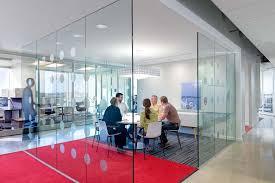 advertising office. Zimmerman Advertising - Office N