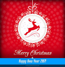 Best Christmas Card Designs 2017 33 Best Christmas Greeting Card Designs For Your Inspiration
