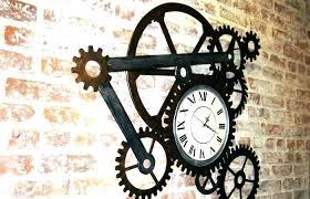 decorative gears