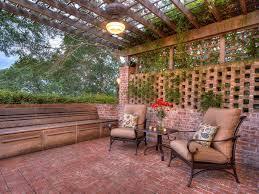 25 brick patio design ideas designing idea