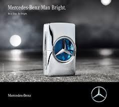 Mercedes-Benz Man Bright ~ New Fragrances