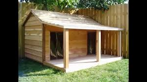 modern creative dog house design plans comfort for dogs you insulated full