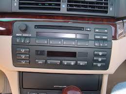 1999 2005 bmw 3 series sedan car audio profile Wiring Diagram Bmw On 2000 323ci Harman Kardon bmw 3 series radio
