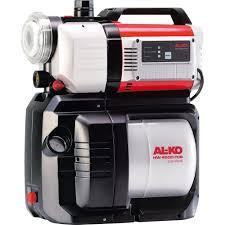 <b>Насосная станция AL-KO HW</b> 4500 FCS Comfort (112850 ...
