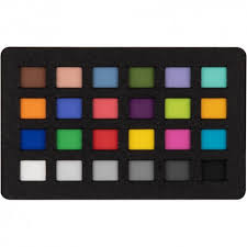 Nano Chart X Rite Colorchecker Nano Dubai Xrite Chart Authorize Uae Distributor