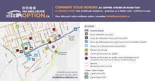 Moncton Downtown Centre Seating Chart Parking Fr Avenir Centre