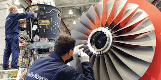 Engine Makers Tackle Incremental Improvements   Business Aviation ...