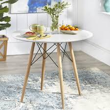 Richardson Dining Table Reviews Allmodern