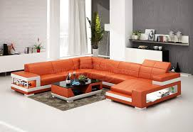 chinese furniture l shape leather