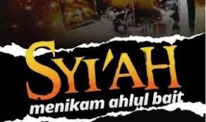 Hasil gambar untuk Benarkah Bani Umayyah Membenci Ahlul Bait Nabi?