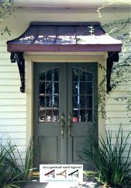 front door awning ideas front door awnings ideas best awning with front door awning ideas ideas about front door awning on door canopy metal awnings for