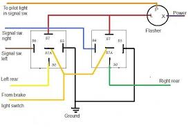 grote 44010 wiring diagram gm turn signal switch diagram \u2022 wiring how to install a universal turn signal switch at Universal Turn Signal Wiring Diagram