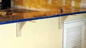 metal corbels for and contemporary to prepare astounding decorative granite countertops steel co