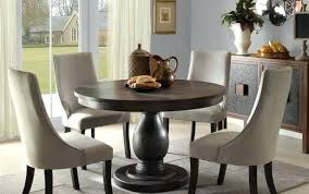 white and brown dining table and marble bench glass ideas light cool black dining set room