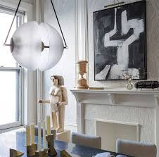 apparatus lighting. tour the apartment of gabriel hendifar and jeremy anderson apparatus studio on savvyhome lighting