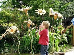 flower garden statues good 4 fairy