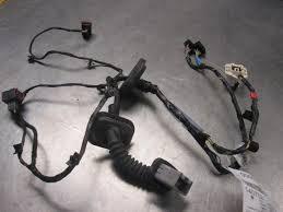 rear left door wiring wire harness loom 15899008 cadillac sts sts v rear left door wiring wire harness loom 15899008 cadillac