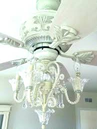 ceiling fan with chandelier light kit crystal fan light kits fan with crystal chandelier light kit